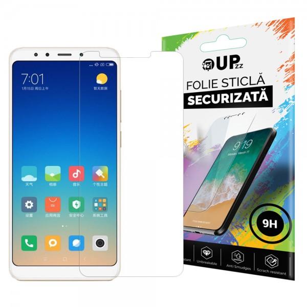 Folie Sticla Securizata 9h Upzz Samsung J6+ Plus 2018 Transparenta imagine itelmobile.ro 2021