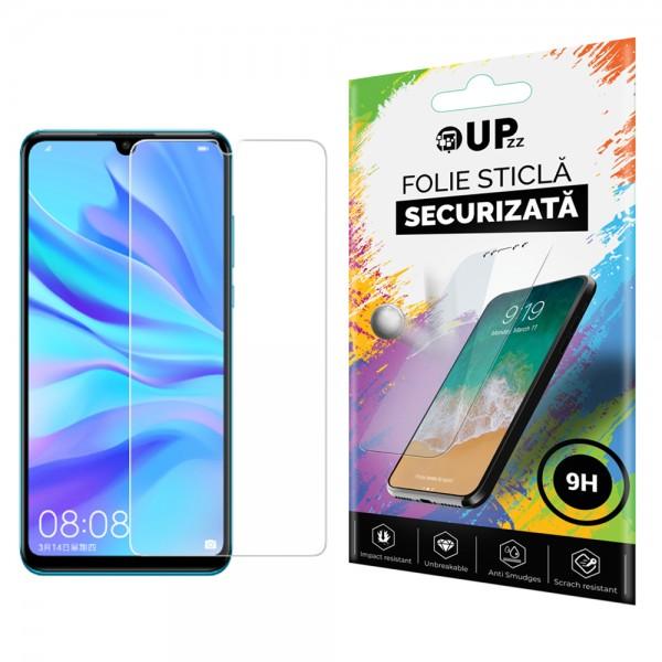 Folie Sticla Securizata 9h Upzz Glass Huawei P30 Lite Transparenta imagine itelmobile.ro 2021
