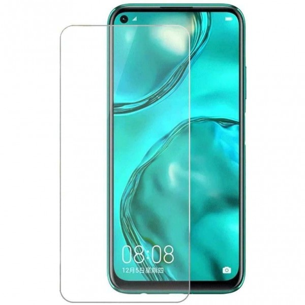 Set 10 X Folie Sticla Securizata 9h Upzz Glass Compatibila Cu Huawei P40 Lite E, Transparenta imagine itelmobile.ro 2021