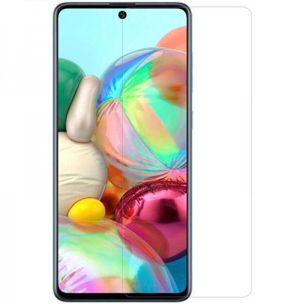 Set 10 X Folie Sticla Securizata Upzz Pro Compaibila Cu Samsung Galaxy A51 Transparenta imagine itelmobile.ro 2021