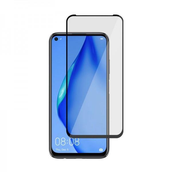 Folie Sticla Full Cover Upzz Pro Glass Huawei P40 Lite Cu Adeziv Pe Toata Suprafata imagine itelmobile.ro 2021