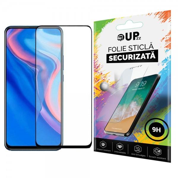 Folie Premium Upzz Glass Huawei P Smart Z ,full Glue ,full Cover imagine itelmobile.ro 2021