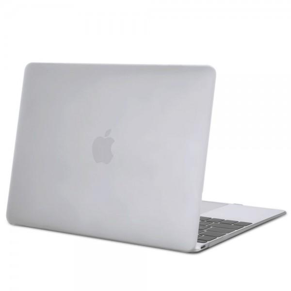 Husa Carcasa Upzz Tech-protect Smartshell Macbook 12 Inch ,transparenta Matte imagine itelmobile.ro 2021
