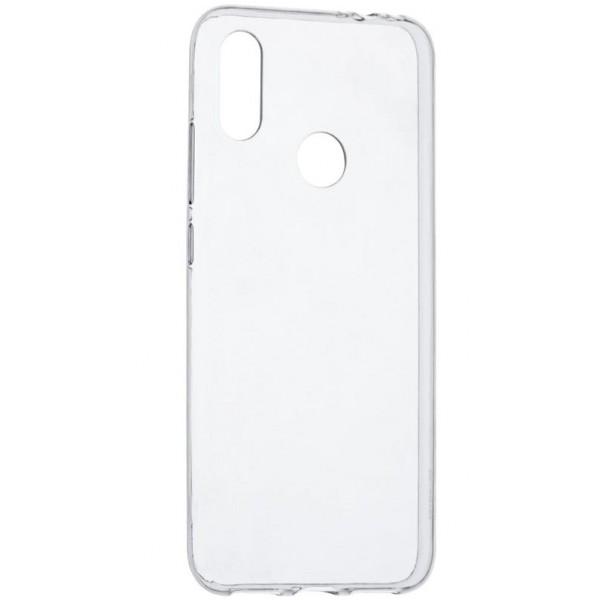 Husa Spate Silicon Ultra Slim Upzz Samsung Galaxy A20e Transparenta imagine itelmobile.ro 2021