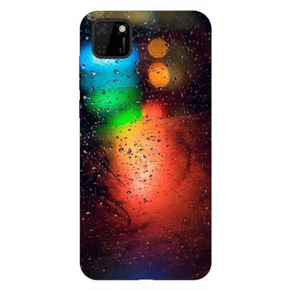 Husa Silicon Soft Upzz Print Huawei Y5p Model Multicolor imagine itelmobile.ro 2021