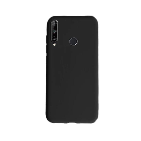 Husa Ultra Slim Upzz Pentru Huawei Y6p ,1mm Grosime ,negru imagine itelmobile.ro 2021