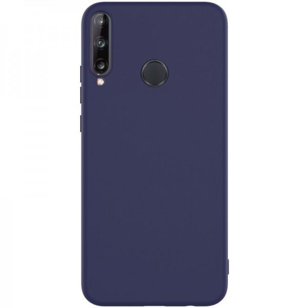 Husa Ultra Slim Upzz Pentru Huawei Y6p ,1mm Grosime ,navy imagine itelmobile.ro 2021