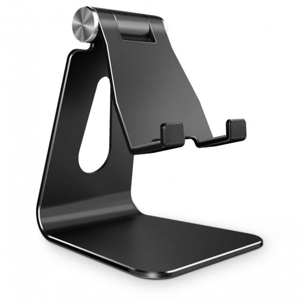 Suport Universal Premium Upzz Tech Protect Z4a Pentru Telefon ,aluminiu ,negru imagine itelmobile.ro 2021