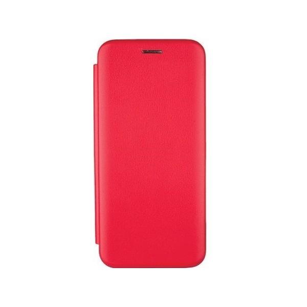 Husa Flip Carte Cu Magnet Lux Upzz Compatibila Cu Huawei Y5p ,red imagine itelmobile.ro 2021