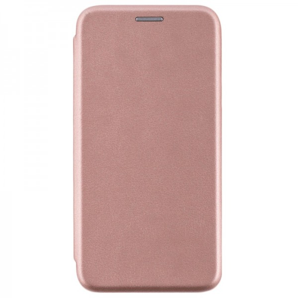 Husa Flip Carte Cu Magnet Lux Upzz Compatibila Cu Huawei Y6p ,rose Gold imagine itelmobile.ro 2021