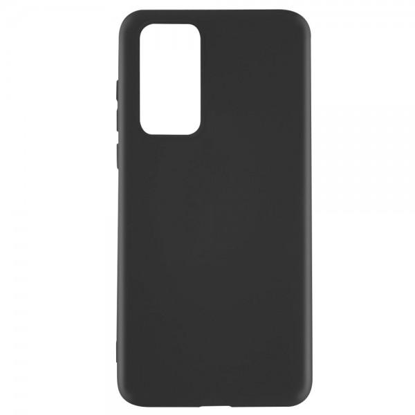 Husa Ultra Slim Upzz Candy Pentru Huawei P40 Pro ,1mm Grosime , Negru imagine itelmobile.ro 2021
