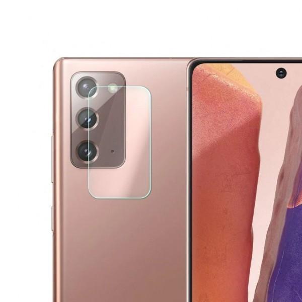 Folie Sticla Nano Glass Pentru Camera Wozinsky Samsung Galaxy Note 20 Transparenta imagine itelmobile.ro 2021