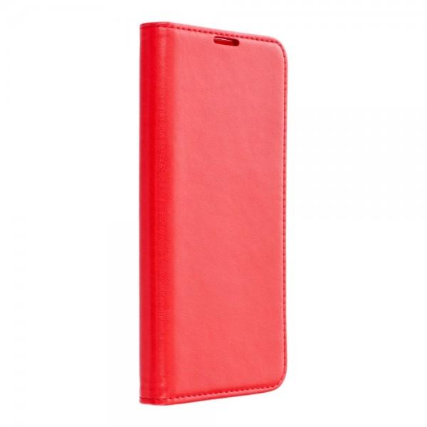Husa Flip Carte Magneto Book Huawei Y6p Rosu imagine itelmobile.ro 2021