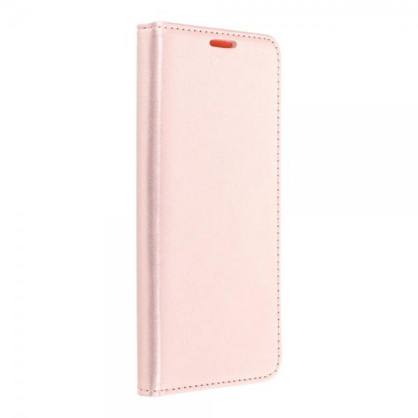 Husa Flip Carte Magneto Book Huawei Y6p Roz imagine itelmobile.ro 2021