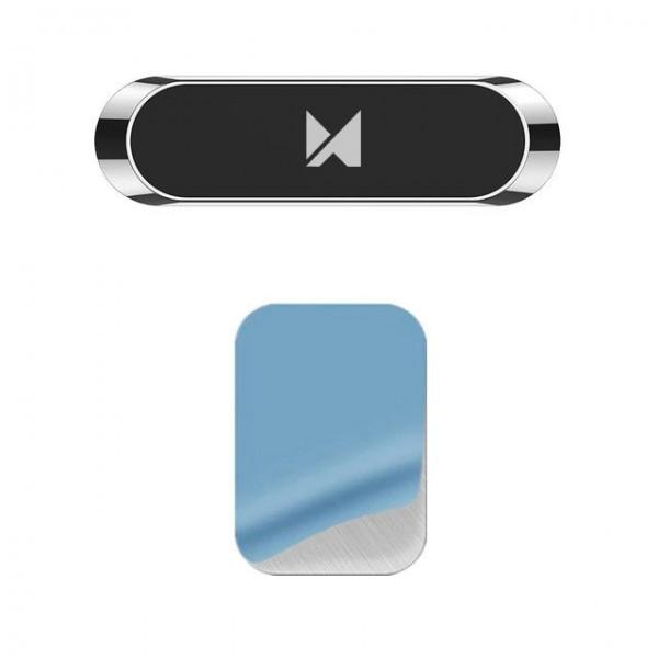 Suport Auto Telefon Pentru Bord Wozinsky Negru imagine itelmobile.ro 2021