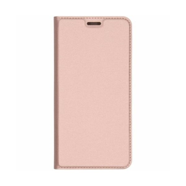 Husa Flip Cover Premium Duxducis Skinpro Huawei Y5p Rose Gold imagine itelmobile.ro 2021
