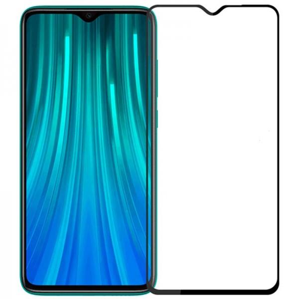 Folie Sticla Full Cover Full Glue Upzz Xiaomi Redmi Note 8 Pro Cu Adeziv Pe Toata Suprafata Foliei Neagra imagine itelmobile.ro 2021