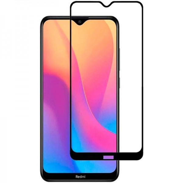 Folie Sticla Full Cover Full Glue Upzz Xiaomi Redmi 8 Cu Adeziv Pe Toata Suprafata Foliei Neagra imagine itelmobile.ro 2021