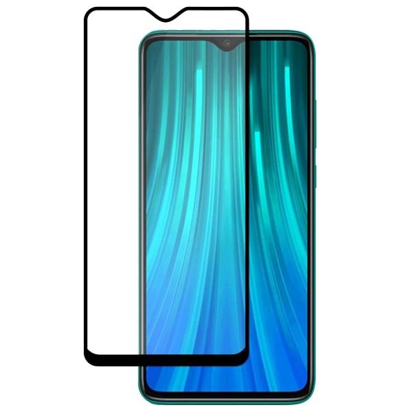 Folie Nano Glass Full Cover Wozinsky Cu Margine Neagra Xiaomi Redmi Note 8 Pro Black imagine itelmobile.ro 2021