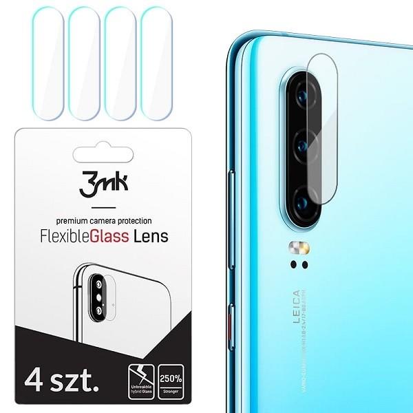 Folie Sticla Nano Glass 3mk Pentru Camera Huawei P30 Pro Transparenta, 4 Buc In Pachet imagine itelmobile.ro 2021
