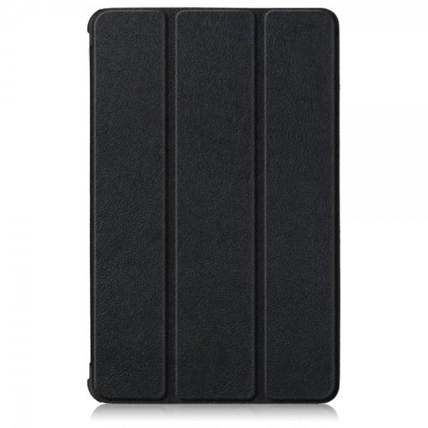 Husa Tableta Upzz Protect Smartcase Smartcase Samsung Galaxy Tab S6 Lite 10.4 P610/p615 Black imagine itelmobile.ro 2021
