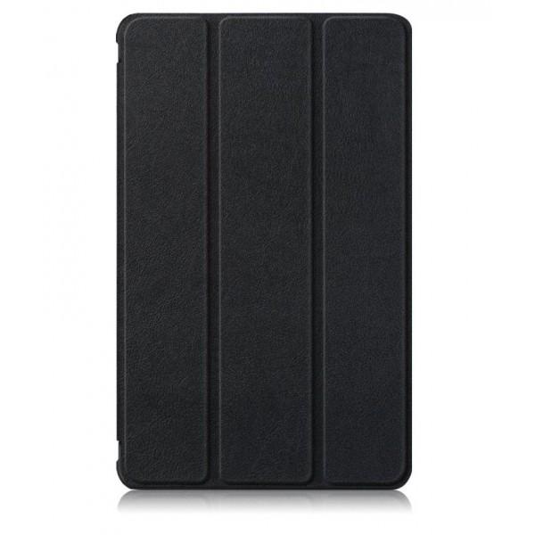 Husa Tableta Upzz Protect Smartcase Huawei Matepad T8 8.0 Black imagine itelmobile.ro 2021