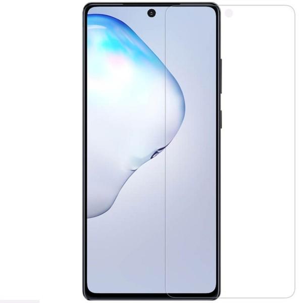 Folie Protectie 3mk Arc Regenerabila Compatibila Cu Samsung Galaxy Note 20 Ultra ,transparenta imagine itelmobile.ro 2021
