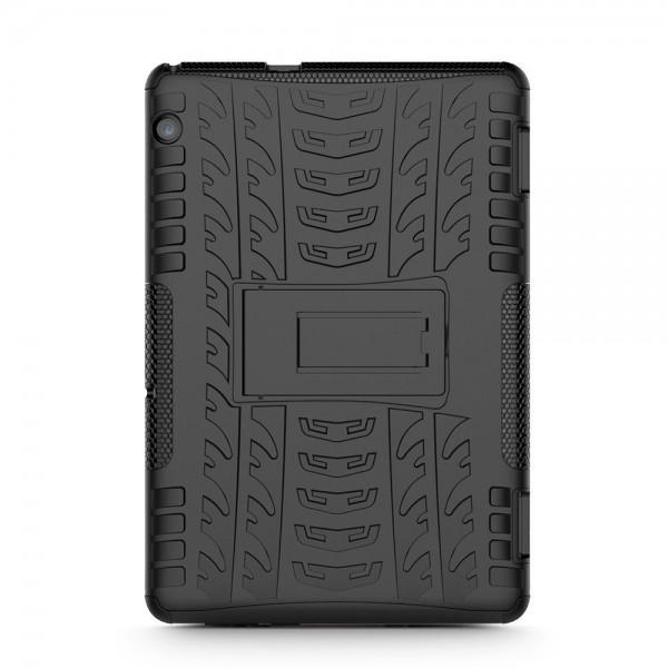Husa Tableta Upzz Protect Armorlock Huawei Mediapad T5 10.1 Negru imagine itelmobile.ro 2021
