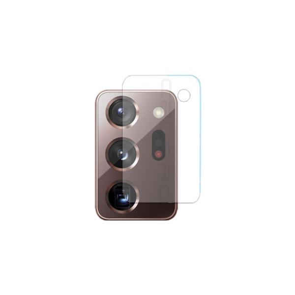 Folie Sticla Nano Glass 3mk Pentru Camera Pentru Samsung Galaxy Note 20 Transparenta, 4 Buc In Pachet imagine itelmobile.ro 2021