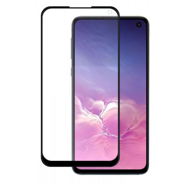 Folie Sticla Nano Glass Full Glue Flex Upzz Samsung Galaxy S10 Lite Negru Ultra Rezistenta imagine itelmobile.ro 2021