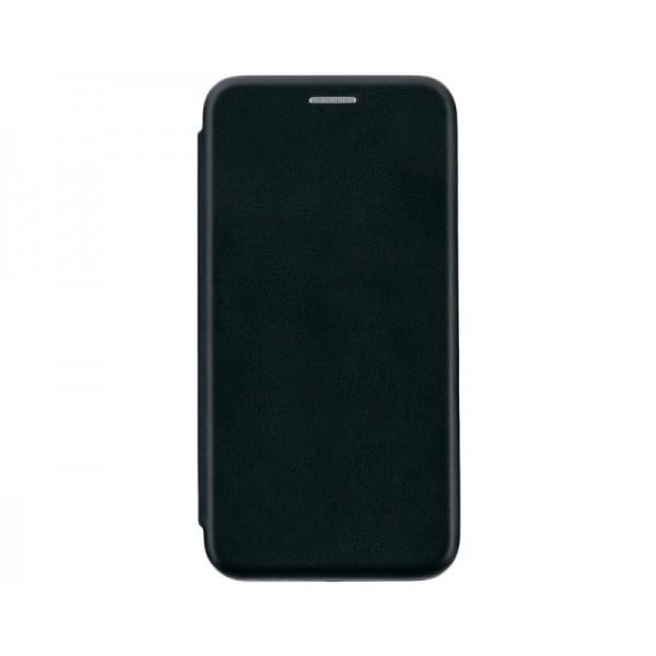 Husa Flip Carte Cu Magnet Lux Upzz Samsung Galaxy Note 20 ,negru imagine itelmobile.ro 2021