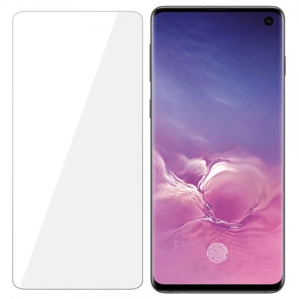 Folie Nano 3mk Flexible Glass Compatibil Cu Samsung Galaxy S10 Lite ,transparenta ,ultra Rezistenta imagine itelmobile.ro 2021