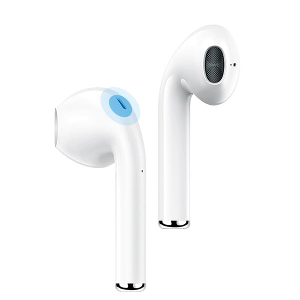 Casti Wireless Usams Bluetooth 5.0 Tws Nd Albe - Bhund01 imagine itelmobile.ro 2021