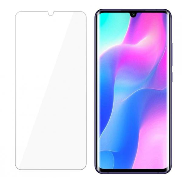 Folie Protectie 3mk Arc Regenerabila Compatibila Cu Xiaomi Mi Note 10 Lite ,transparenta imagine itelmobile.ro 2021
