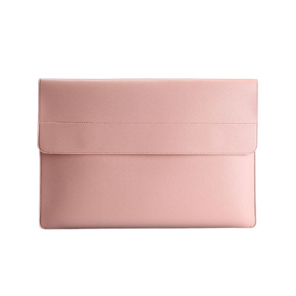 Husa Premium Upzz Tech Protect Chloi Pentru Laptop / Macbook Cu Dimensiunea 13 Inch Pink imagine itelmobile.ro 2021