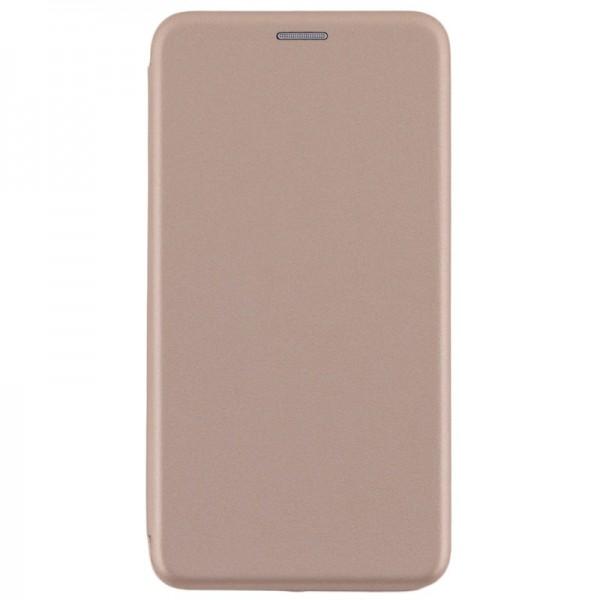 Husa Flip Carte Cu Magnet Lux Upzz Samsung Galaxy Note 20 Ultra , Gold imagine itelmobile.ro 2021