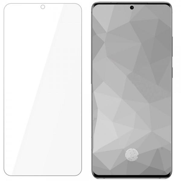 Folie Premium 3mk Arc Premium Compatibila Cu Samsung Galaxy S20 Full Screen ,policarbonat ,transparenta imagine itelmobile.ro 2021