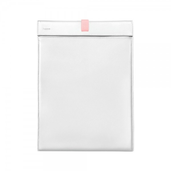 Husa Baseus Let's Go Elegant Pentru Macbook 16inch White - Lbqy-b24 imagine itelmobile.ro 2021