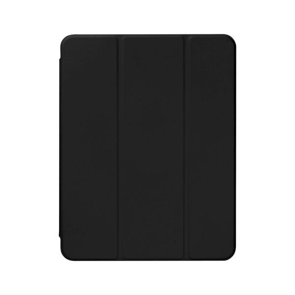 Husa Mercury Flip Case Pentru Apple Ipad Pro 12.9 Inch Model 2018 ,negru Cu Suport De Pen imagine itelmobile.ro 2021