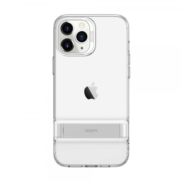 Husa Premium Ultra Slim Esr Air Shield Boost Compatibila Cu iPhone 12 / iPhone 12 Pro ,transparenta imagine itelmobile.ro 2021