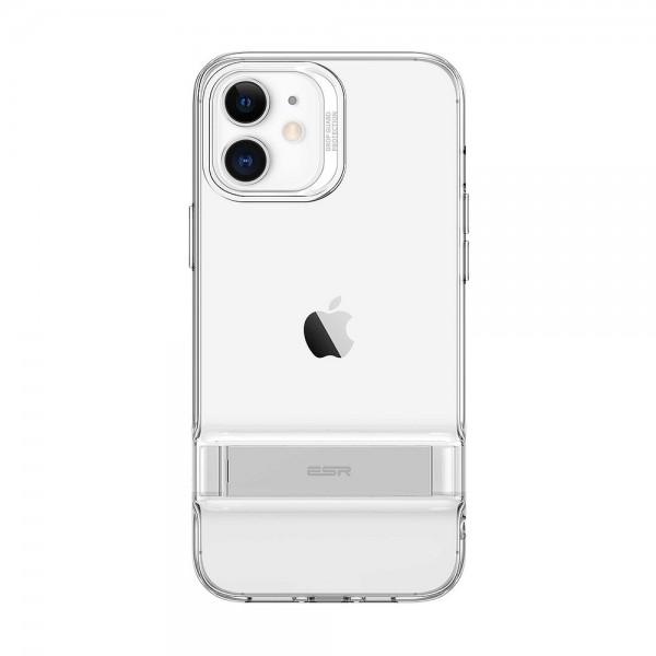 Husa Premium Ultra Slim Esr Air Shield Boost Compatibila Cu iPhone 12 Mini ,transparenta imagine itelmobile.ro 2021
