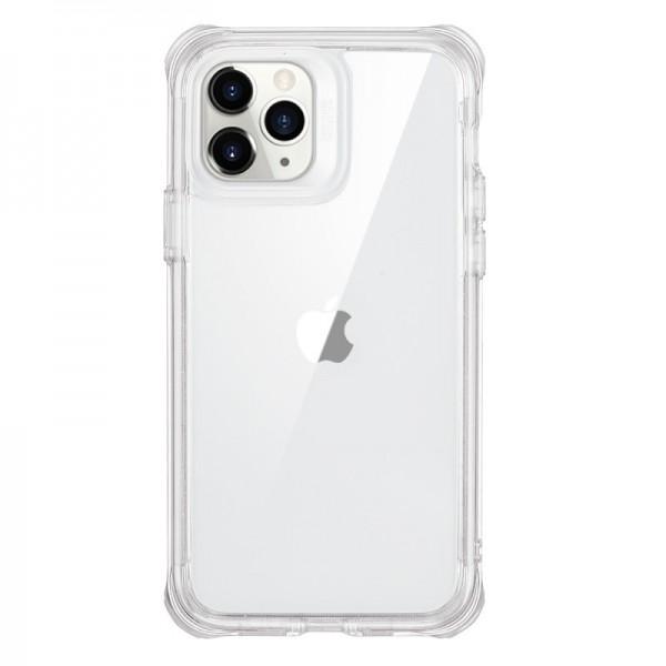 Husa Premium Esr Alliance 360 Compatibila Cu iPhone 12 Pro Max ,cu 2 Folii Sticla Incluse- Transparenta imagine itelmobile.ro 2021