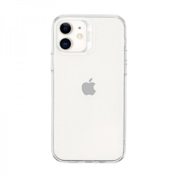 Husa Premium Esr Classic Hybrid iPhone 12 Mini, Transparenta imagine itelmobile.ro 2021
