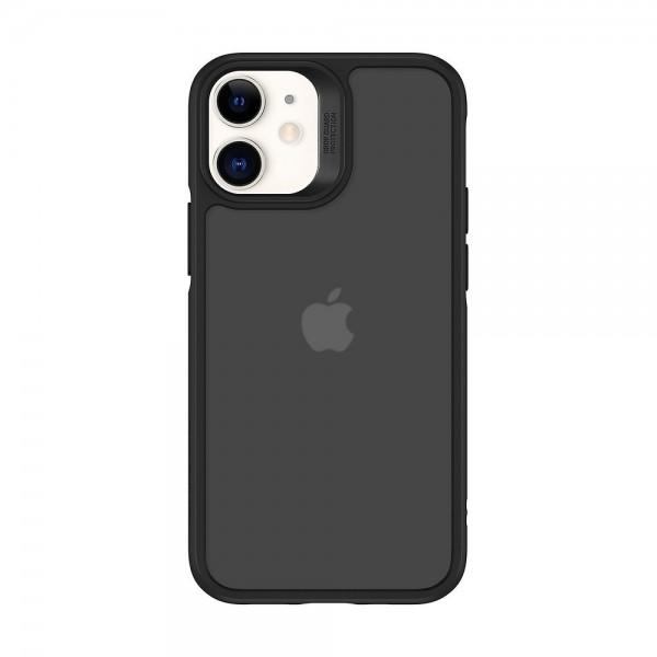 Husa Premium Esr Ice Shield Compatibila Cu iPhone 12 Mini ,negru imagine itelmobile.ro 2021