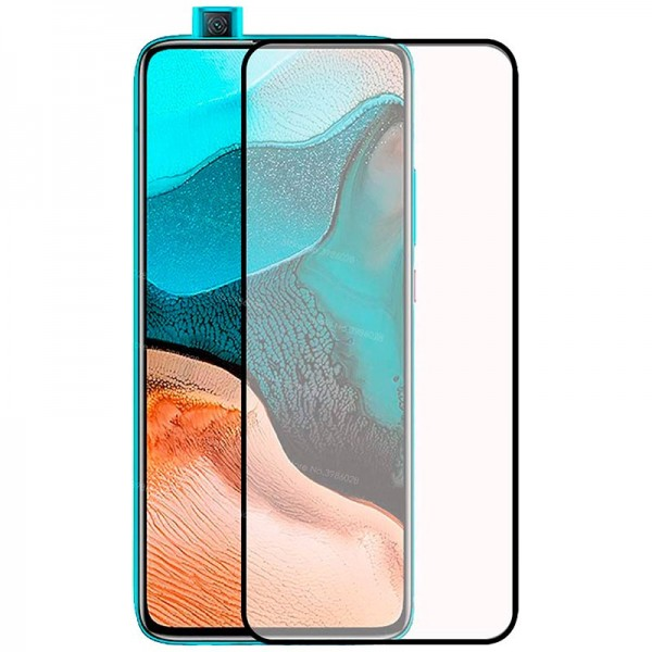 Folie Sticla Full Cover Full Glue Upzz Compatibila Cu Xiaomi Poco F2 Pro , Cu Adeziv Pe Toata Suprafata Foliei Neagra imagine itelmobile.ro 2021