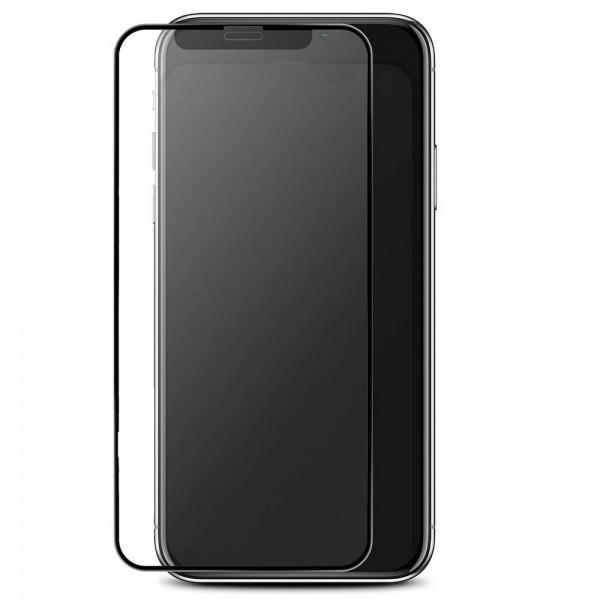 Folie Sticla Securizata Premium 5d Mr. Monkey Strong Hd iPhone 12 / iPhone 12 Pro , Full Cover Transparenta Matta imagine itelmobile.ro 2021