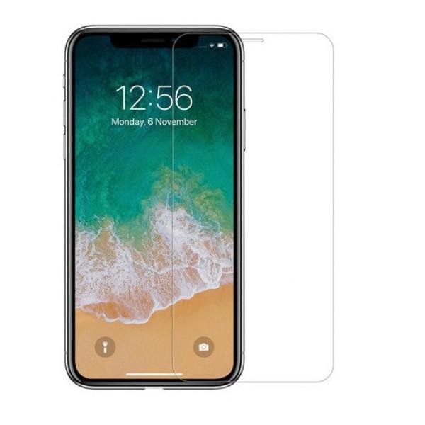 Folie Ecran Nano Glass Bestsuit iPhone 12 Pro Max ,transparenta imagine itelmobile.ro 2021