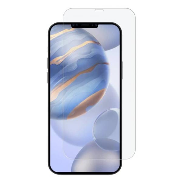 Folie Premium 3mk Nano Glass Ultra Flexibila Pentru iPhone 12 / iPhone 12 Pro ,transparenta imagine itelmobile.ro 2021