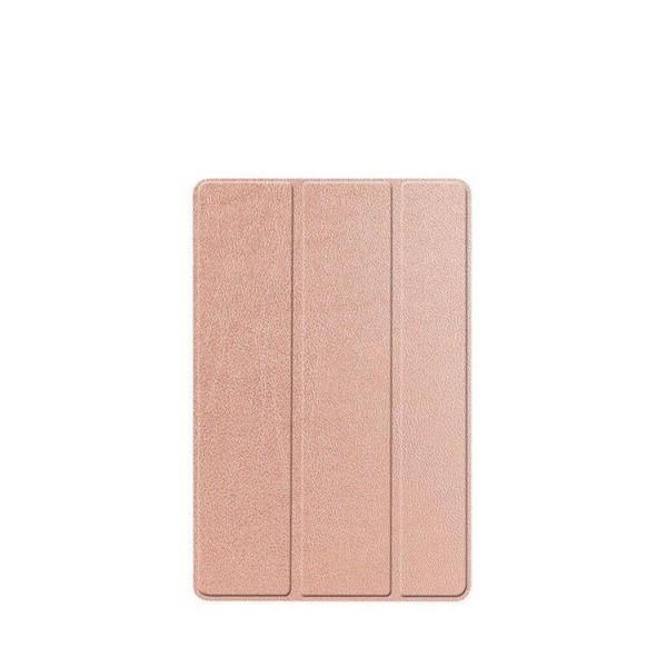 Husa Tableta Tech Protect Smartcase Samsung Galaxy Tab A7 10,4inch , T500 / T505, Rose Gold imagine itelmobile.ro 2021