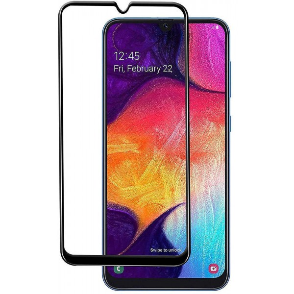 Folie Sticla Full Cover Full Glue Upzz Samsung Galaxy A20s Cu Adeziv Pe Toata Suprafata Foliei Neagra imagine itelmobile.ro 2021